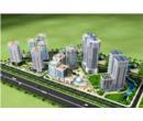 Dự án khu nhà ở cao tầng Vinaconex Thảo Điền