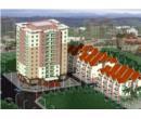 Khu nhà ở tái định cư và kinh doanh Phú Thượng