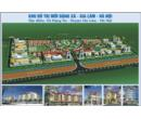Khu đô thị Đặng Xá - Hà Nội