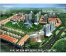Khu đô thị mới Hưng Phú - Cần Thơ