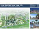 Khu đô thị mới Tân Tây Đô