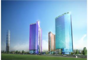 Tổ Hợp Khách Sạn Dầu Khí Việt Nam - PVN Tower