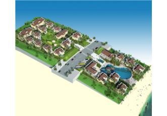 The Pavillons Villa & Resort