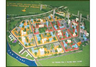 Khu công nghiệp Phong Phú