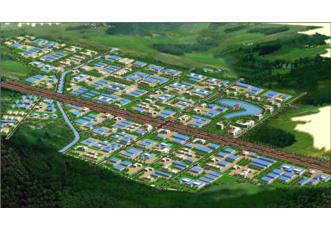 Khu công nghiệp Phú Nghĩa I