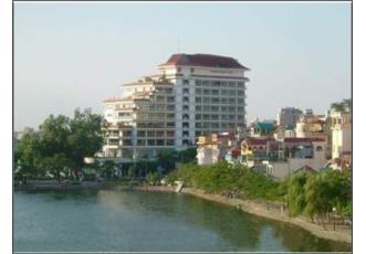 Hanoi Lake View