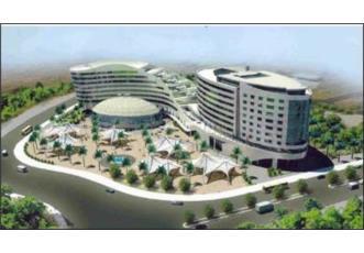 Khách Sạn & Trung tâm Hội nghị Triển lãm Vũng Tàu