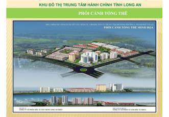Khu Đô Thị Western City