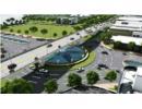 Quy hoạch cụm nút giao phía Tây cầu Trần Thị Lý được phê duyệt