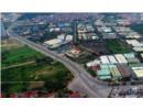 Điều chỉnh địa giới 3 quận tại Hà Nội
