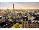 Thị trường BĐS cao cấp Pháp tăng trưởng theo nhóm dân số giàu có