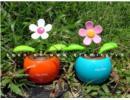 Hoa lúc lắc đáng yêu cho ngôi nhà