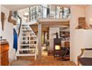 Ngôi nhà thanh bình từ cối xay gió cũ tại Thụy Điển