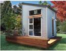 Ngôi nhà chưa đến 10m2 trị giá 53 triệu đồng tại Canada