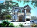 Tự thiết kế ngôi nhà của mình