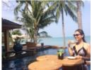 Ngắm khu nghỉ dưỡng tại Thái Lan của vợ chồng Thu Minh