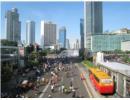Jakarta, Manila và Kuala Lumpur đứng đầu trong top các thành phố mới nổi