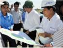 Hỗ trợ cho tái định cư: Đà Nẵng sẽ mua lại đất của doanh nghiệp