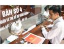 Tp.HCM: Giải quyết linh hoạt trong việc cấp sổ đỏ