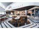 Perfectionists' Cafe - Nhà hàng tinh tế tại sân bay lớn nhất nước Anh