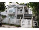 Không gian biệt thự đáng mơ ước ở Sài Gòn