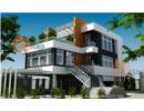 Tư vấn xây biệt thự 3 tầng theo phong cách hiện đại