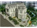 Tư vấn xây biệt thự 2 tầng kiểu Pháp