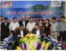 Tập đoàn của Dubai đầu tư khu du lịch biển tại Thanh Hóa