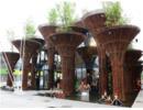 Nhà tre Việt Nam ở Expo 2015: Lot top 15 công trình thân thiện với thiên nhiên