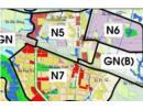 Hà Nội: Duyệt quy hoạch phân khu đô thị N6