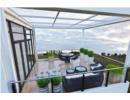 Tư vấn thiết kế nhà 5 tầng có spa và hồ bơi