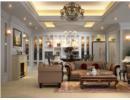 Bí quyết của phong cách cổ điển trong thiết kế nội thất