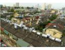Tp.HCM: Đẩy nhanh tiến độ xây mới chung cư cũ