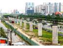 Tp.HCM: Giao mặt bằng xây dựng Metro Bến Thành - Tham Lương trước 30/6