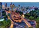 Hà Nội, TP HCM lọt top thành phố năng động nhất thế giới