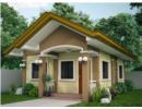 Những mẫu thiết kế nhà trệt có chi phí khoảng 300-500 triệu đồng