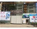 Chủ đầu tư nhà ở xã hội tại Hà Nội bị tố chậm giao nhà