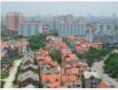 Giá đất tăng cao, người dân khó tạo lập nhà ở