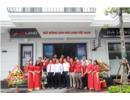 MGLand Việt Nam tưng bừng khai trương văn phòng thứ 2 tại Quảng Ninh