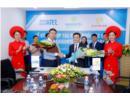 SaiGontel và Sunrise ký kết hợp tác phân phối độc quyền Saigontel Central Park