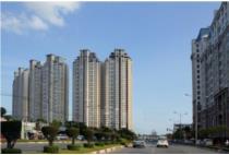 Vốn FDI sẽ giúp thị trường địa ốc 2019 khởi sắc?