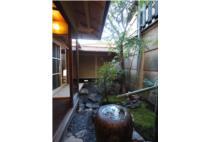 Thiết kế sân vườn an yên mang phong cách Nhật