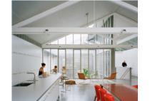 Cách màu sắc thay đổi cảm nhận về không gian nội thất