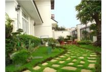 Cách bố trí sân vườn hợp phong thủy