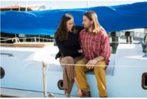 Mỹ: Nữ doanh nhân sống trên thuyền do nhà đất quá đắt đỏ