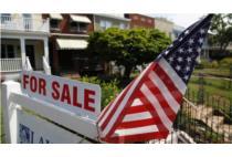 Doanh số bán nhà tại Mỹ tăng mạnh trong quý I