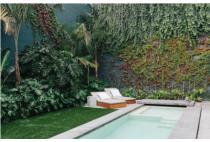 8 thiết kế vườn nhỏ nhưng ấn tượng ở 8 nước trên thế giới