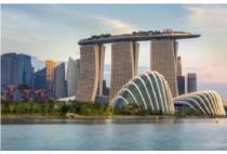 Lượng giao dịch bất động sản tại châu Á - Thái Bình Dương cao kỷ lục