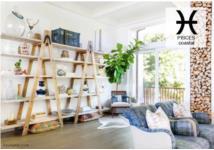 Phong cách thiết kế nội thất theo cung hoàng đạo (P1)