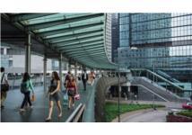 Năm 2019, giá thuê văn phòng tại Hồng Kông sẽ đắt đỏ nhất thế giới